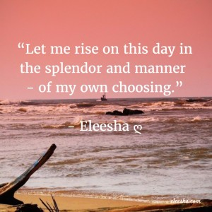00002 Let Me RisePicQuote by Eleesha Inspiration Quote Affirmation Sayings
