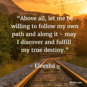 00020 Above all PicQuote by Eleesha Inspiration Quote Affirmation Sayings