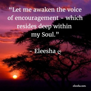 00021 Let me awaken PicQuote by Eleesha Inspiration Quote Affirmation Sayings