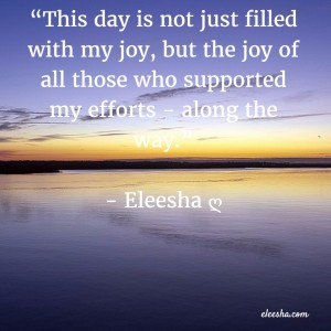 00024 This day is not PicQuote by Eleesha Inspiration Quote Affirmation Sayings