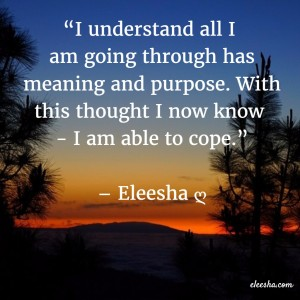 00107 I understand PicQuote by Eleesha Inspiration Quote Affirmation Sayings