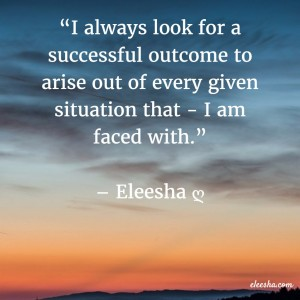 00115 I always look PicQuote by Eleesha Inspiration Quote Affirmation Sayings