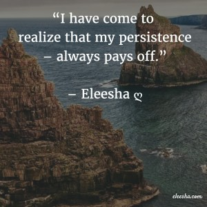 00126 I have come to realize PicQuote by Eleesha Inspiration Quote Affirmation Sayings