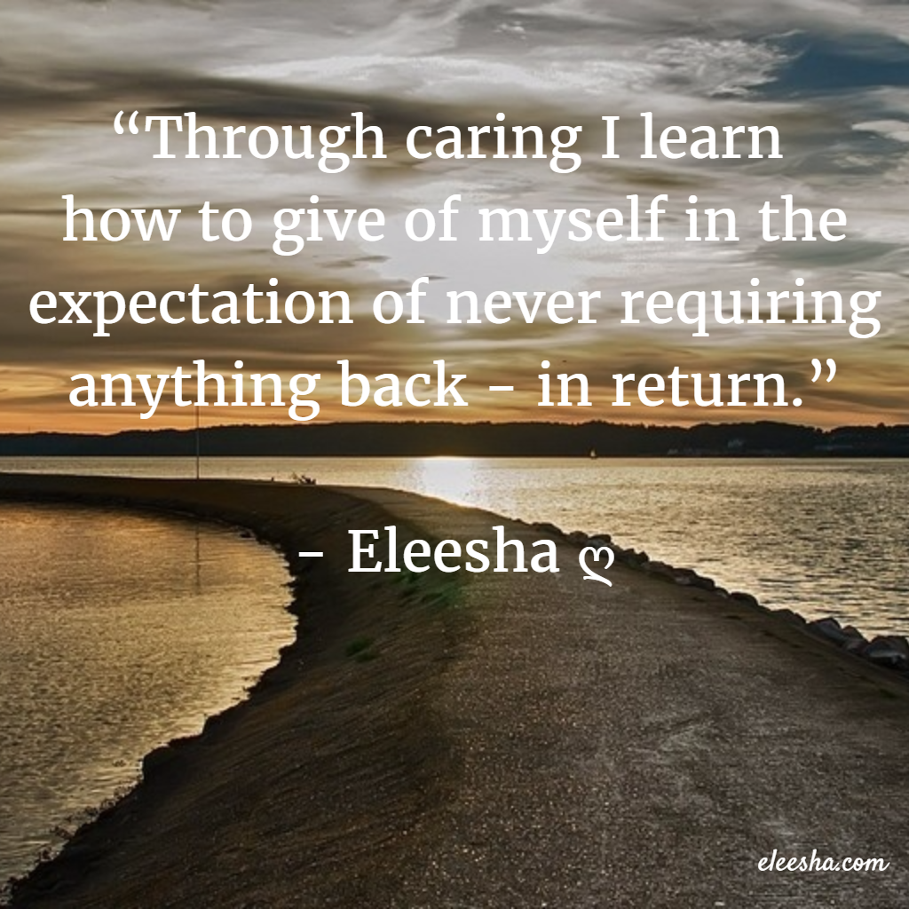 Quotes And Sayings: Home Official Website Of Eleesha, Spiritual Author Of The