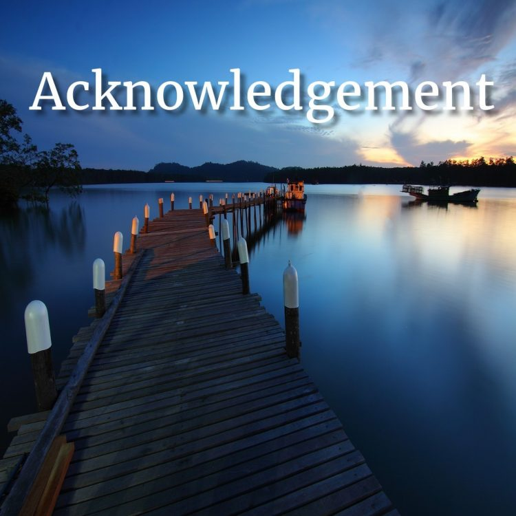 acknowledgement quotes and affirmations eleesha com