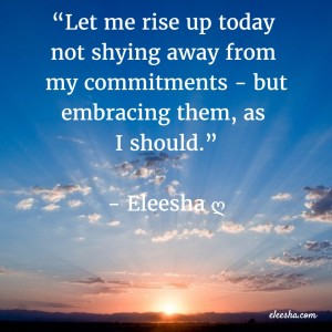 00017 Let me rise PicQuote by Eleesha Inspiration Quote Affirmation Sayings