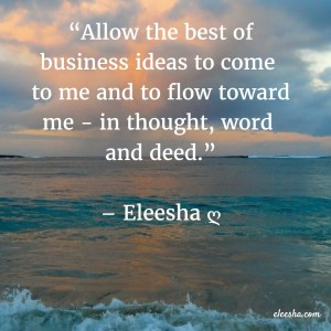 00041 Allow the best PicQuote by Eleesha Inspiration Quote Affirmation Sayings