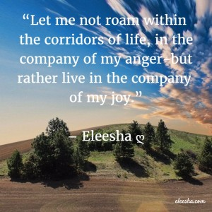 00054 Let me not roam PicQuote by Eleesha Inspiration Quote Affirmation Sayings