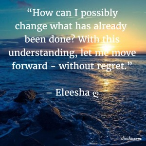 00073 How can I possibly change  PicQuote by Eleesha Inspiration Quote Affirmation Sayings